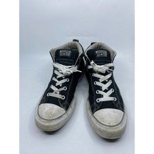 CONVERSE Sneakers White Black Men's Size 13